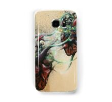 Arrested Vascular Fusion of Two Entities in Need Samsung Galaxy Case/Skin