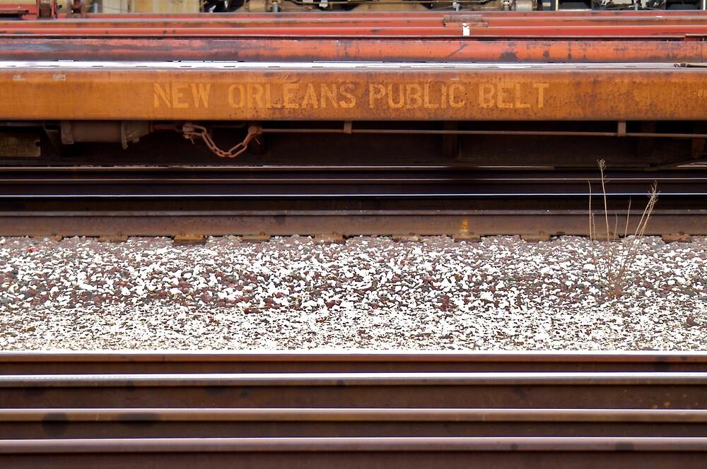 New Orleans Public Belt by Morven