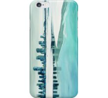 Cold city  iPhone Case/Skin