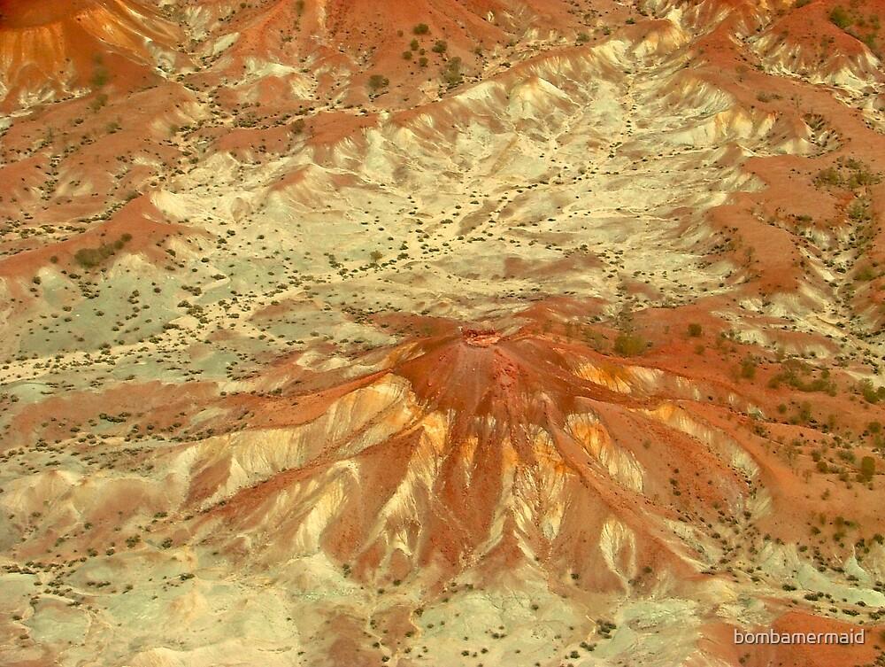Painted Desert by bombamermaid