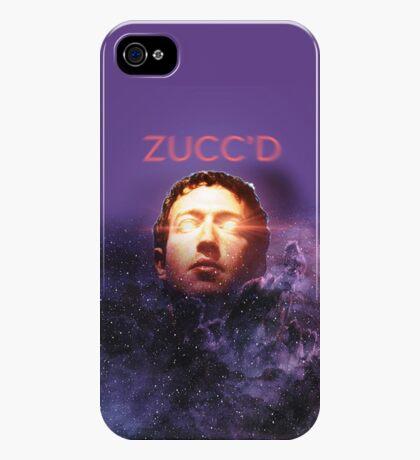 Get Zucc'd Phone Case/Skin iPhone Case/Skin