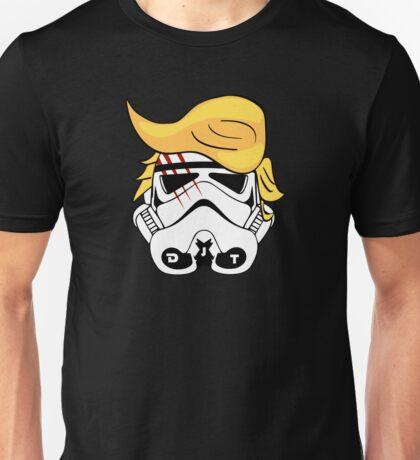 STORM TRUMPER - Donald Trump Stormtrooper Unisex T-Shirt