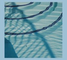 pool lines and patterns Kids Clothes