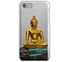 Thai Buddha iPhone Case/Skin