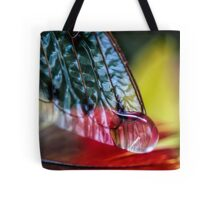 Wounded in Love Tote Bag
