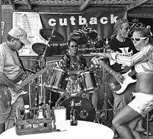 Good Times by bob  garas