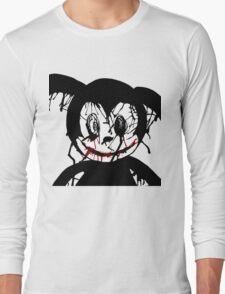 Oswald the Unlucky Rabbit Long Sleeve T-Shirt