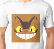 Catbus - My Neighbor Totoro Unisex T-Shirt