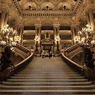 Welcome To Opera Garnier - 1 ©  by © Hany G. Jadaa © Prince John Photography