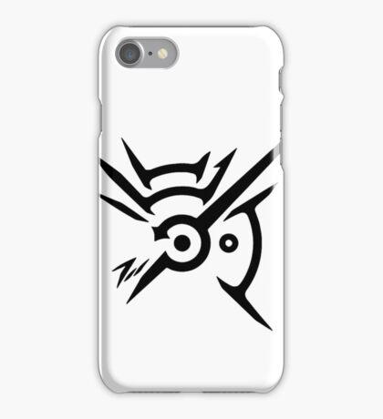 Dishonored - Symbolism iPhone Case/Skin