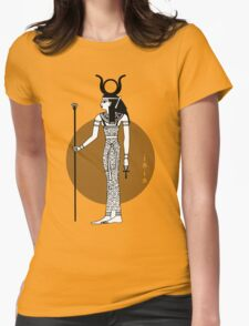 Isis Womens Fitted T-Shirt