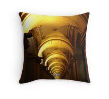 GPO: Melbourne Throw Pillow