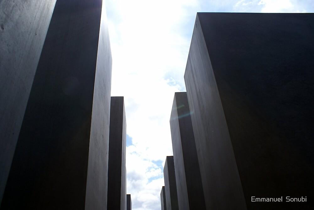 ES0009 by Emmanuel  Sonubi