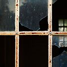 Broken Windows by farmboy