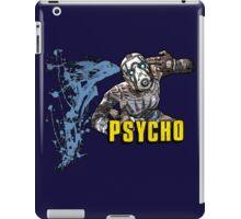Borderlands The Presequel - The Psycho No logo iPad Case/Skin