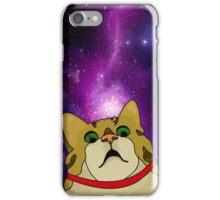 Surprised Cat iPhone Case/Skin
