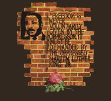 Martin Luther King, Jr. Day  T-Shirt
