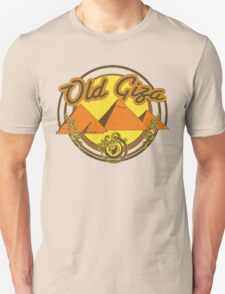 Old Giza Unisex T-Shirt