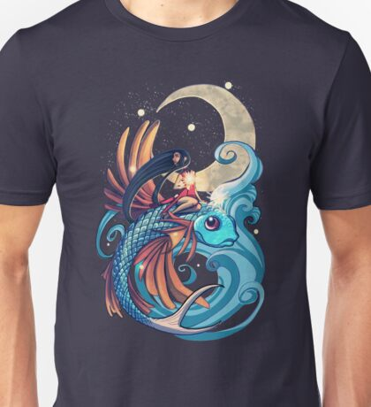 Festival of the Flying Fish Unisex T-Shirt