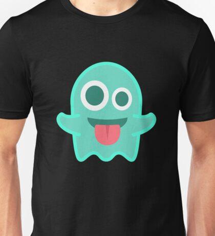 Cute Ghost Unisex T-Shirt