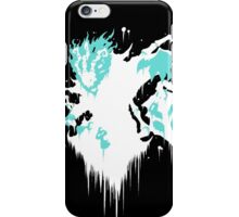 Thresh Ink Black iPhone Case/Skin