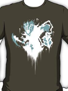 Thresh Ink Black T-Shirt