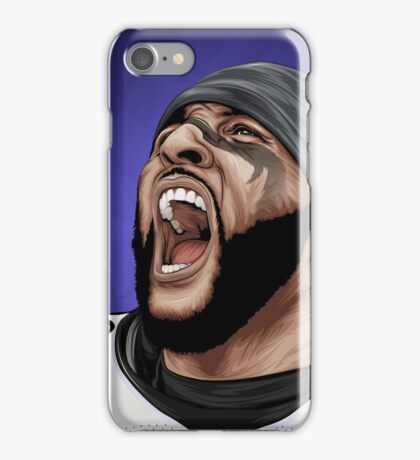RAY 52 iPhone Case/Skin