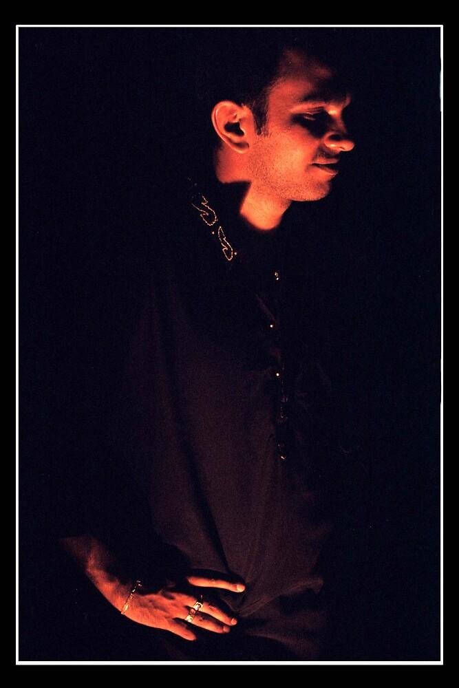 dark by rayhan ahmed