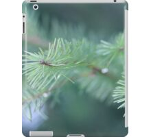 The Very Tips Of Branches iPad Case/Skin