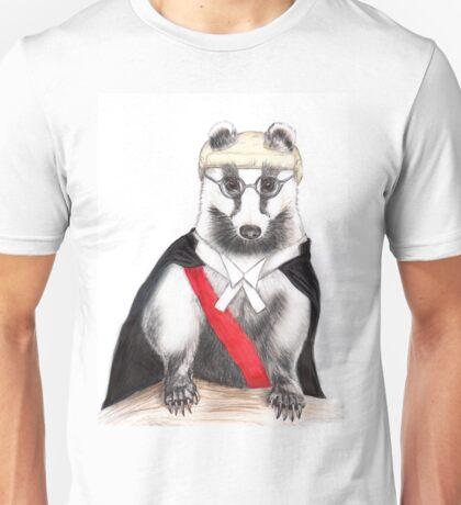 Judge Badger Unisex T-Shirt
