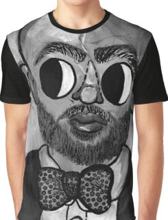 michael k. williams Graphic T-Shirt