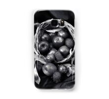 Apple Basket. Samsung Galaxy Case/Skin