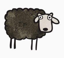 black sheep by Matthew Britton
