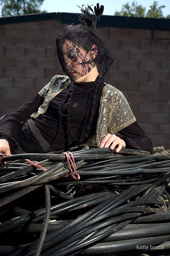 scrap yard girl 2 by katie bruce