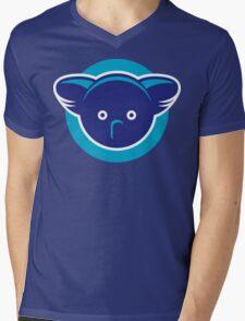 Koala Mens V-Neck T-Shirt