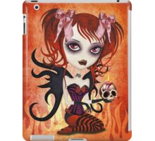 Fallen Angel iPad Case/Skin