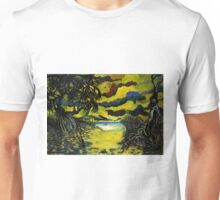 untitled pandanus Unisex T-Shirt
