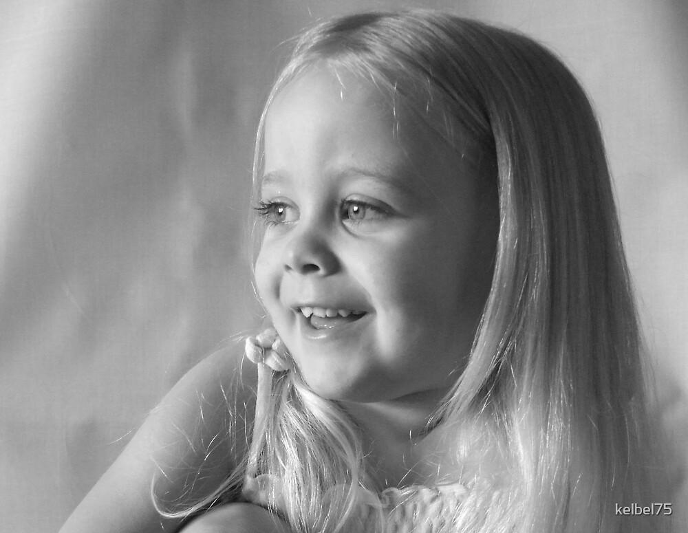 Daughter Ashley by kelbel75