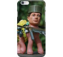 MY LITTLE 'WAR' PONY iPhone Case/Skin