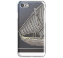 Baggalodow iPhone Case/Skin