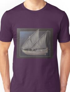 Baggalodow Unisex T-Shirt