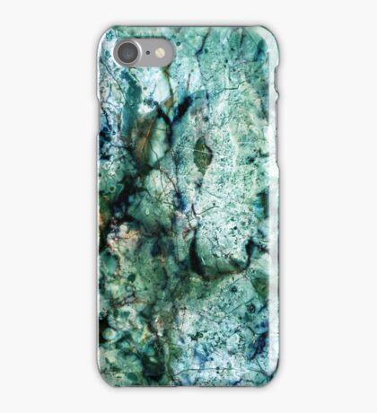diamond marble iPhone Case/Skin