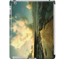 Heart of the Storm- Vintage Edition - Newtrain Bay - Cornwall iPad Case/Skin