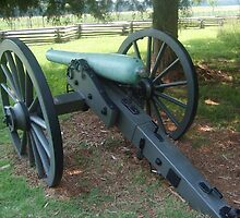 cannon's ho by woody42tn