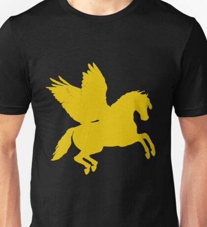 Pegasus gold  Unisex T-Shirt