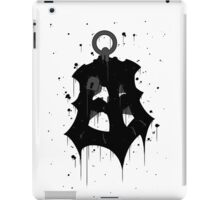 Thresh Lantern Ink iPad Case/Skin
