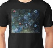 Space Time Continuum Unisex T-Shirt