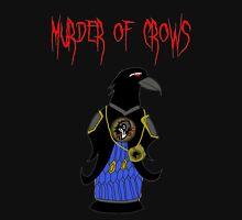Murder of Crows Vigor Unisex T-Shirt