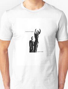 Hunter Of Shadows T-Shirt
