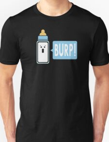 Burp (Boy) Unisex T-Shirt